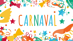Carnaval 2020 na ilha!