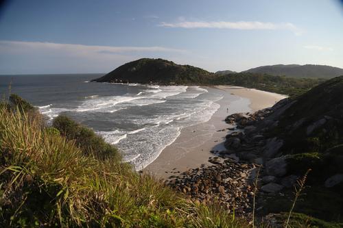 O acesso à Ilha do Mel está suspenso temporariamente