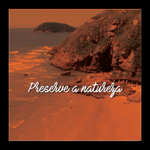 Preserve a Natureza